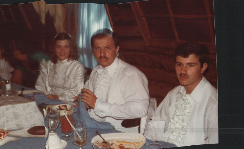 19800920 Our Wedding (62)