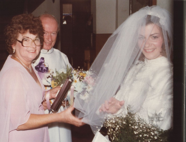 19800920 Our Wedding (9)