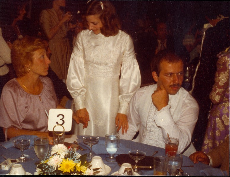 19800920 Our Wedding (154)