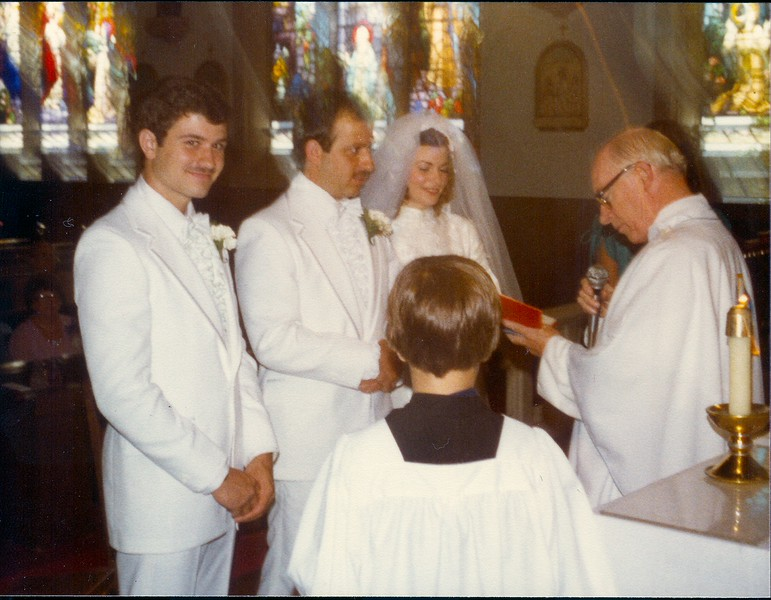19800920 Our Wedding (23)