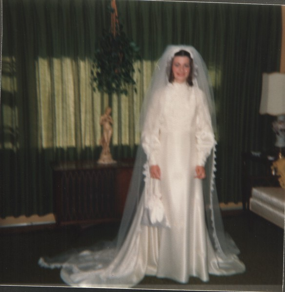 19800920 Our Wedding