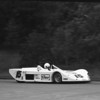 Scott Overbey, S2000 Lola T596C