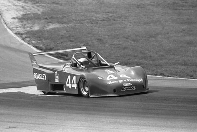 1987 National, Mid-Ohio, Ohio
