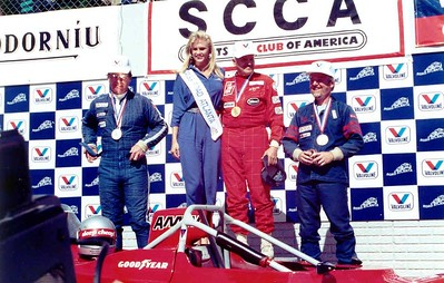 1988 Runoffs, Road Atlanta