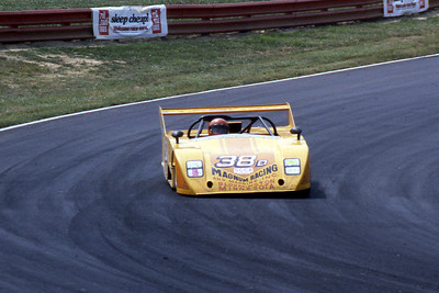 July 15-17, 1983, National at Mid-Ohio, Ohio