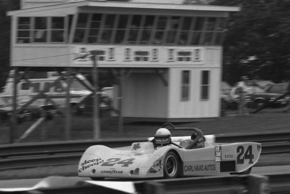 Bill O'Connor's Lola S2000
