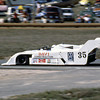 """""""Kyle Buxton finished fifth in the under-2-liter class, 10th overall after starting 20th in his Ralt RT1.""""<br /> <br /> Photo from the 1982 SCCA Can Am races at Laguna Seca, CA<br /> <br /> Photo by Dan Wildhirt used with permission. <a href=""""http://photos.wildhirt.com/"""">http://photos.wildhirt.com/</a>"""