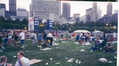 1999-6-25 After Taste of Chicago