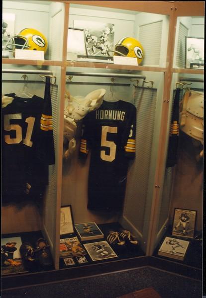 19980825 Visit to Lambeau Field (5)