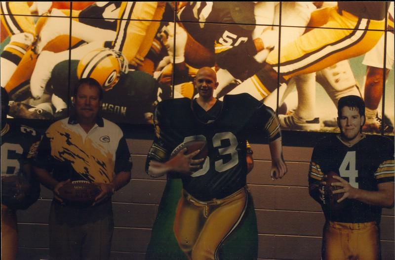 19980825 Visit to Lambeau Field (10)