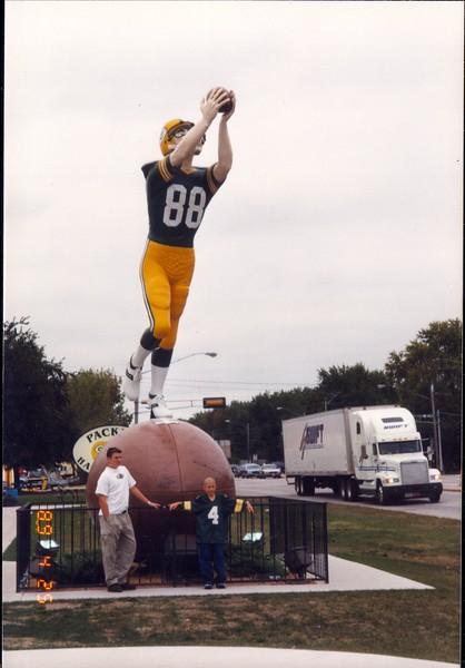 19980825 Visit to Lambeau Field (79)