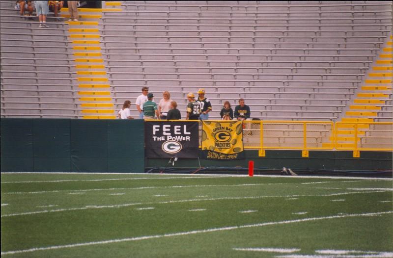 19980825 Visit to Lambeau Field (42)