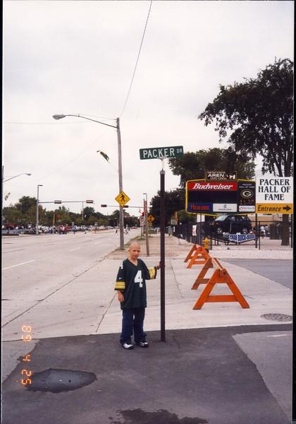 19980825 Visit to Lambeau Field (96)