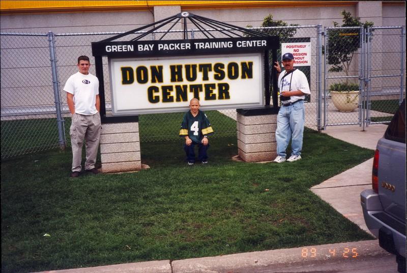 19980825 Visit to Lambeau Field (94)