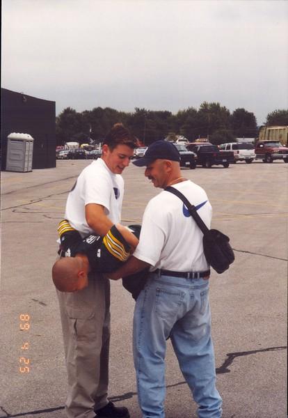 19980825 Visit to Lambeau Field (29)