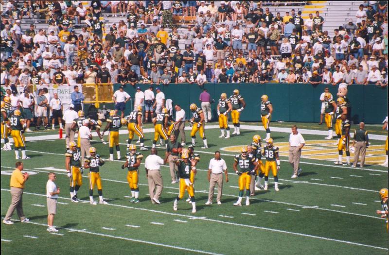 19980825 Visit to Lambeau Field (54)