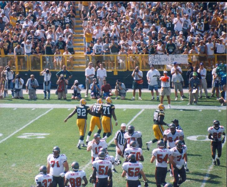 19980825 Visit to Lambeau Field (68)
