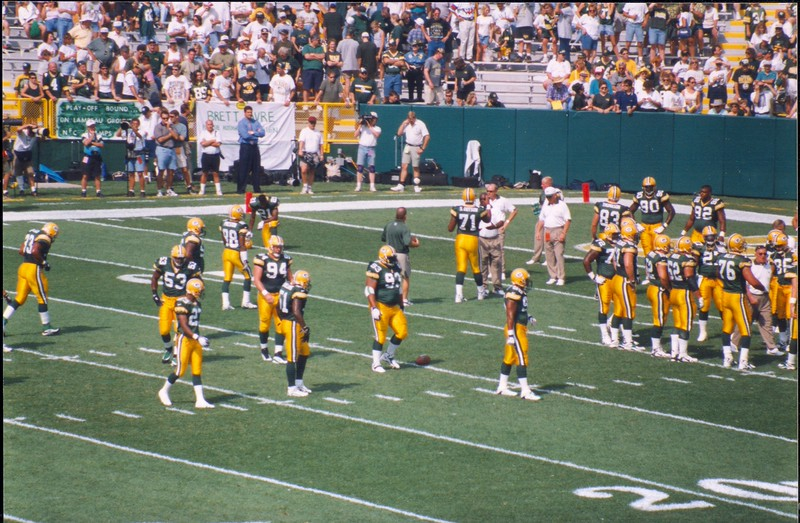 19980825 Visit to Lambeau Field (56)
