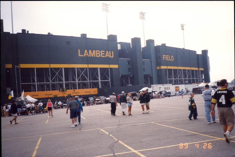 19980825 Visit to Lambeau Field (83)