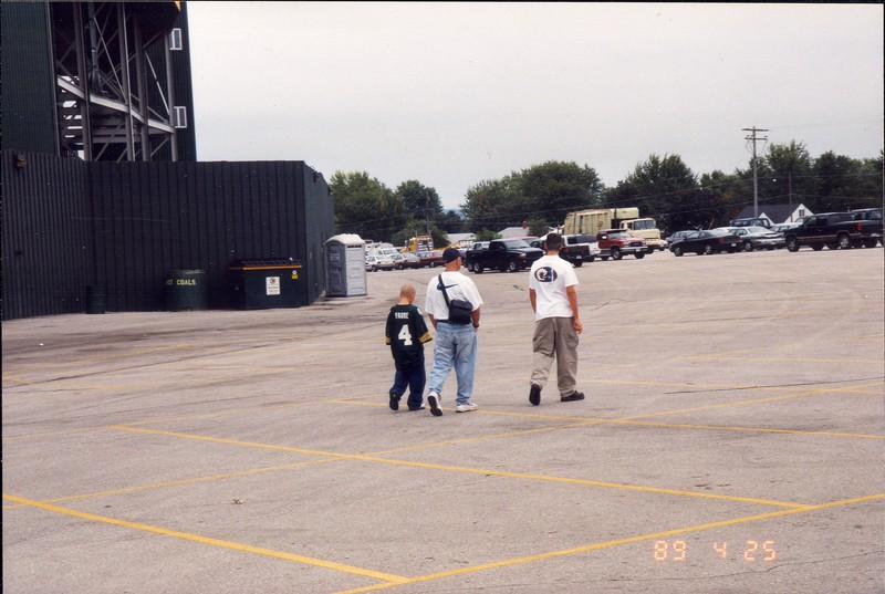 19980825 Visit to Lambeau Field (78)