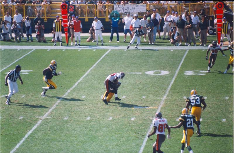19980825 Visit to Lambeau Field (69)