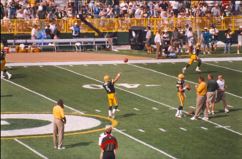 19980825 Visit to Lambeau Field (36)