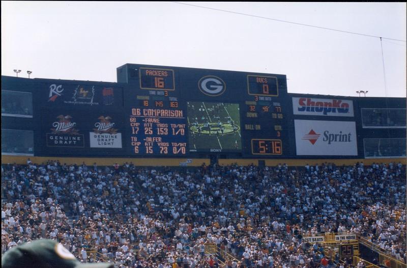 19980825 Visit to Lambeau Field (73)
