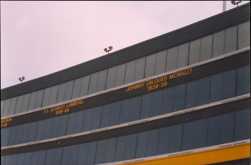 19980825 Visit to Lambeau Field (52)