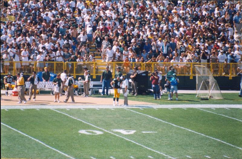 19980825 Visit to Lambeau Field (65)