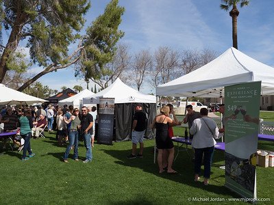 19th Annual Litchfield Park Art & Wine Festival