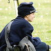 19th Annual Civil War Reenactment 2008, Neshaminy PA, April 27, 2008