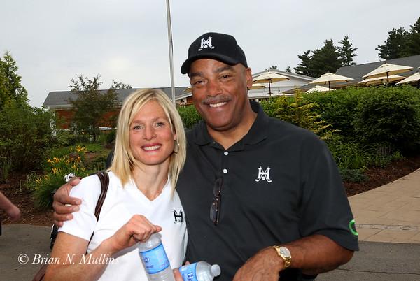 Harold M. Johnson, Jr. Memorial Scholarship Foundation, Inc. Golf Tournament, June 10, 2012