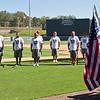 1st Annual Warrior Classic Softball game