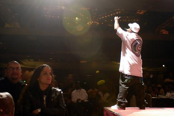 1st Annual West Coast Hip Hop Awards