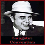 1st Chicago Gangster Convention