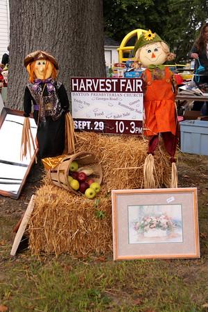 Harvest Fair 2012