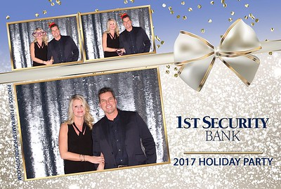 1st Security Bank 12.2.17