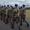 2ème Régiment d'Infanterie de Marine - Le Mans - France