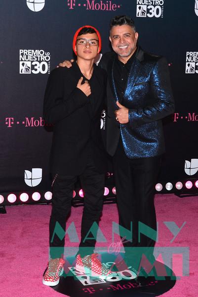 30th Premio Lo Nuestro awards
