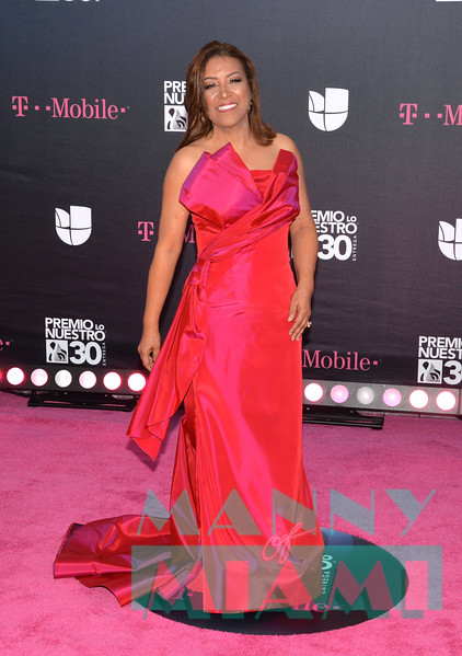 30th Premio Lo Nuestro awards