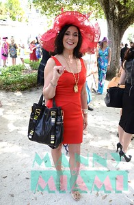 2-25-14--6th Annual Vizcayan Hats Luncheon