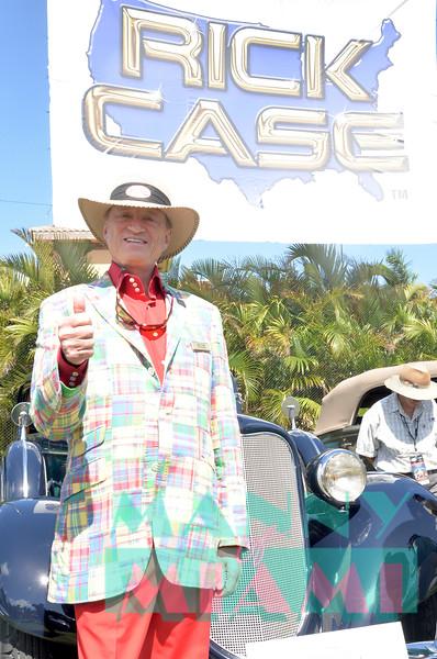 12th annual Boca Raton Concours d'Elegance