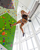 UVU Outdoor Recreation Climing Day at the UVU Climbng Gym