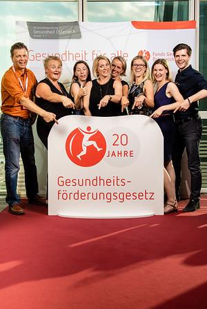 20. Österreichische Gesundheitsförderungskonferenz
