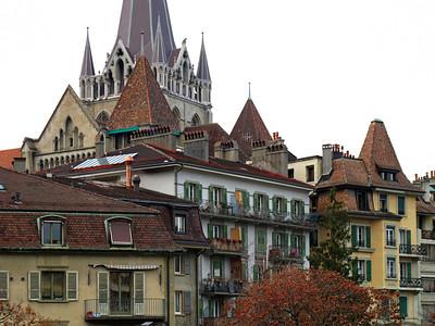 Lausanne (2011)