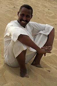 Captain Abdullah