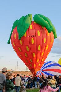 20081006 Albuquerque Balloon Fiesta 059