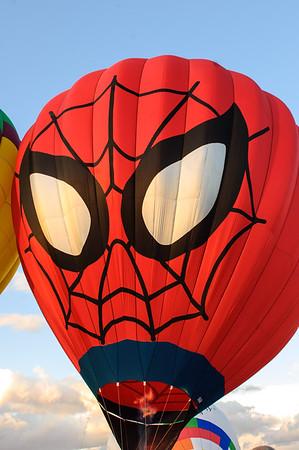 20081006 Albuquerque Balloon Fiesta 047