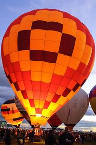 20081006 Albuquerque Balloon Fiesta 071