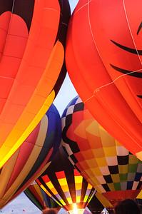 20081006 Albuquerque Balloon Fiesta 079